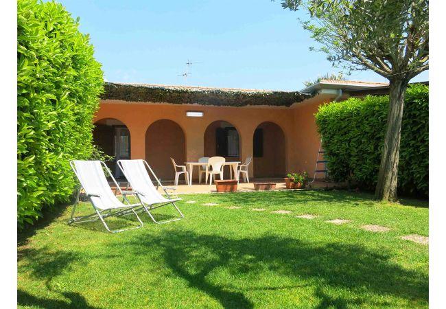 Villa a Terracina - PASY