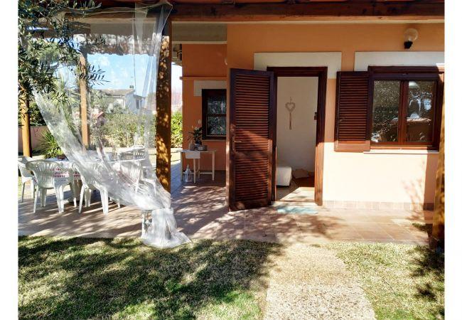 Villa a Terracina - VENTY