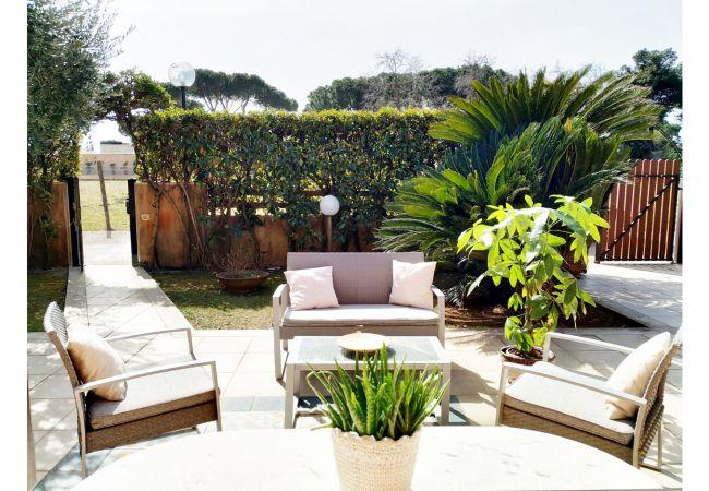 Villa a Terracina - MARGY