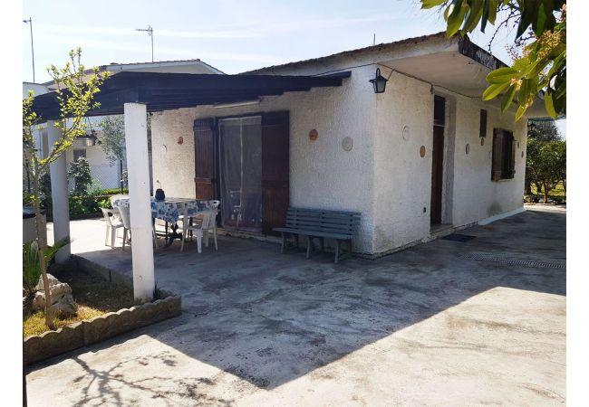 Villa in Fondi - ATTY