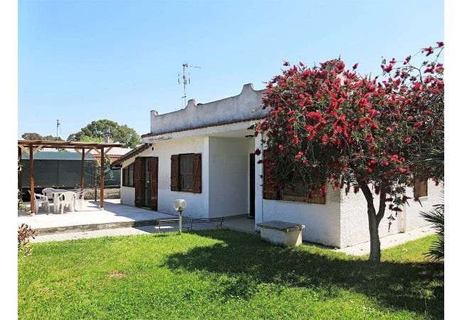 Villa en Fondi - SEPY
