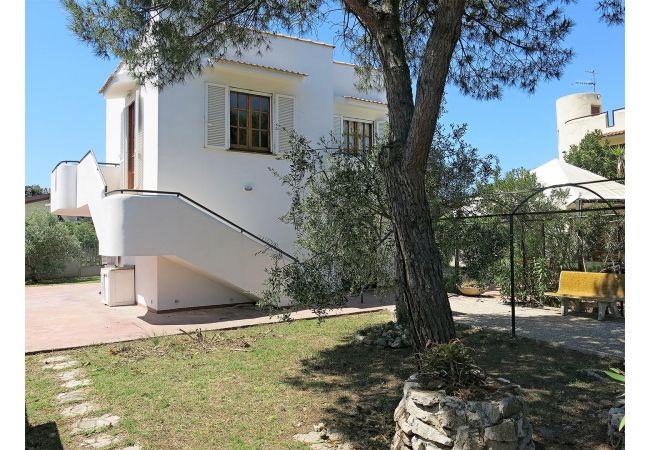 Villa en Fondi - RENY