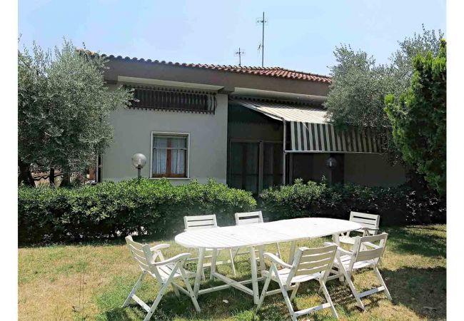 Villa en Fondi - ANACLY2