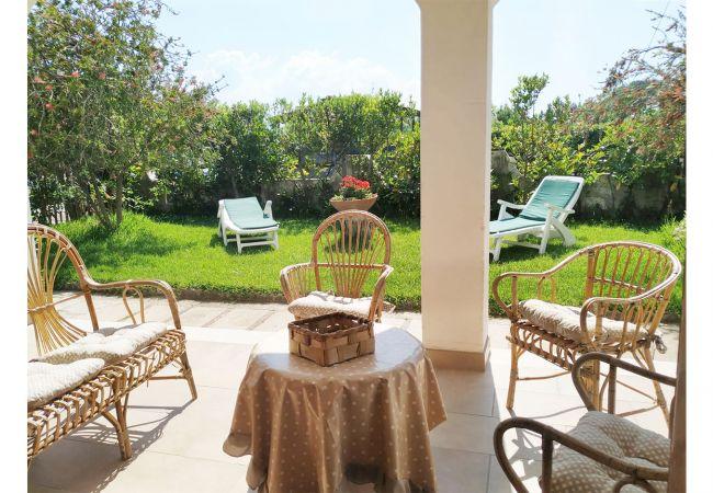 Villa en Sperlonga - NACY