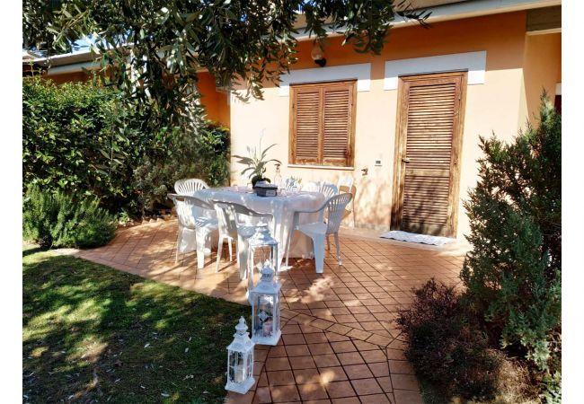 Вилла на Terracina - CUCY