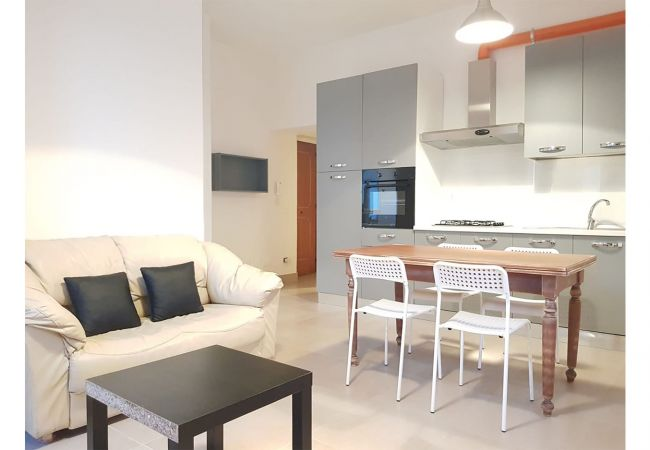 Апартаменты на Fondi - LUCCY